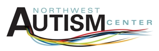 NW Autism Center Logo