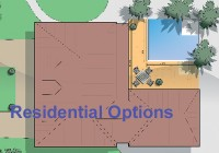 Residential Options